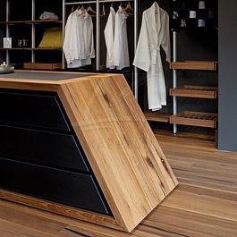 Ankleide, KÄPPELI AG, Küchen- und Raumdesign