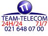 Team-Telecom Sàrl