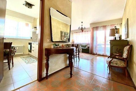 CHIASSO - appartamento di 3.5 locali