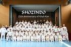 Shozindo Karate