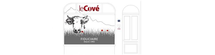 Le Cové SA à Bex - Adresse & horaires d'ouverture sur local ch