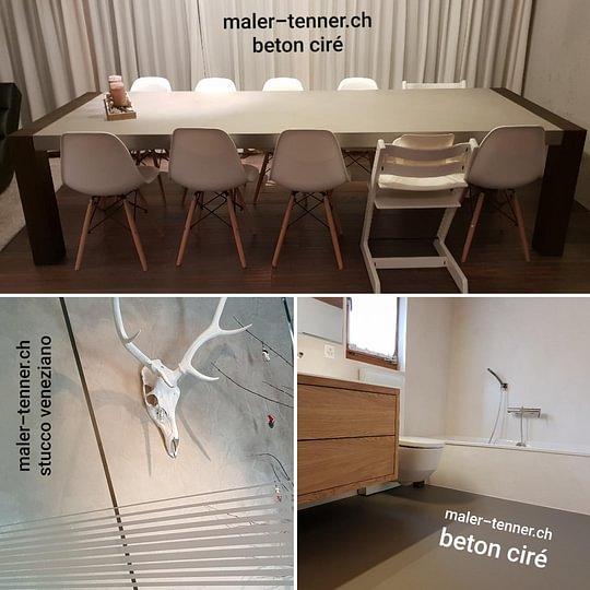Maler Tenner GmbH