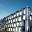 EPFL ME-Gebäude, Lausanne