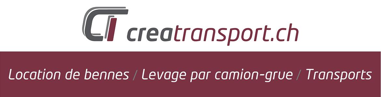 Creatransport Sàrl
