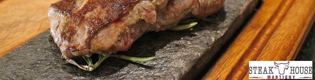 Steak House Martigny