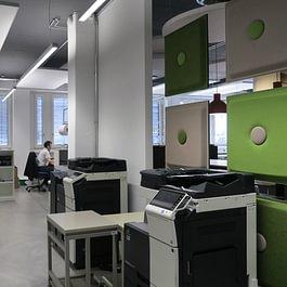 Bürotechnik Support Center