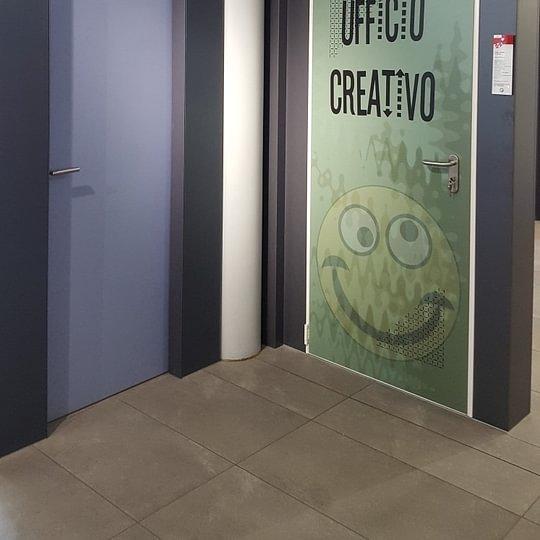 Porte Design tutta altezza o creativa