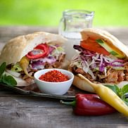Tuna's Food Corner - Kebab