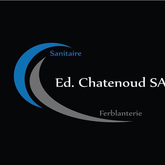Chatenoud Ed. SA