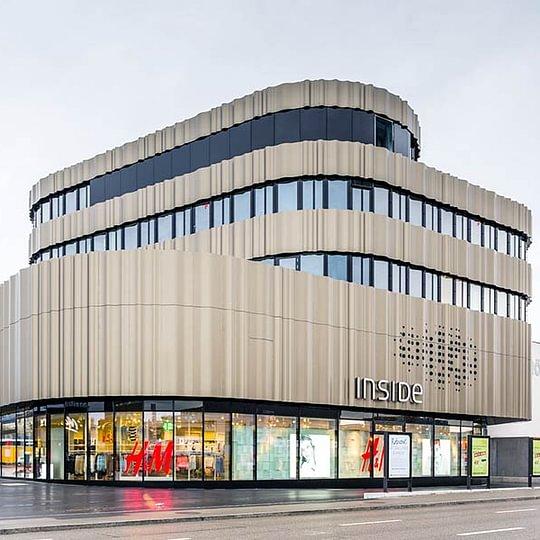 Augenzentrum ONO Volketswil
