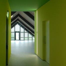 Hegi Koch Kolb Architekten - Umbau Gemeindehaus, Hägglingen