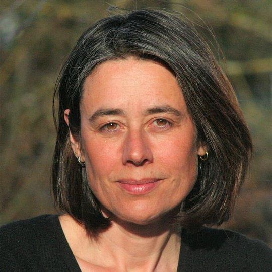 Dr. phil. Cina Annette