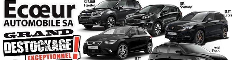 Ecoeur Automobiles SA