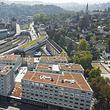 Urbahn, Schaffhouse