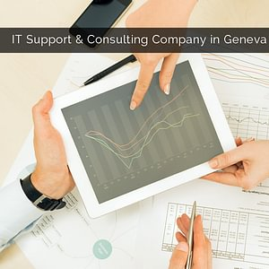 IT Services - Free Consultation