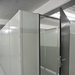 Mehr Platz! w-lagerbox.ch | self-storage by w. wiedmer ag