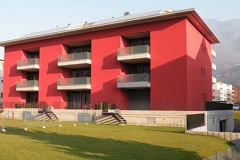 BELLINZONA - appartamento di 3.5 locali
