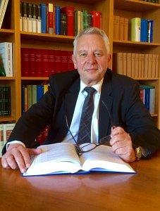 Bernard Loup