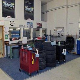 Garage U. Hofmann GmbH