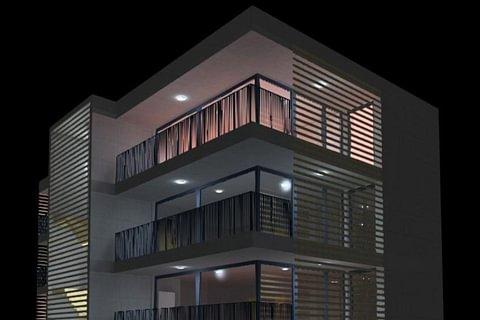 BELLINZONA - vendesi stabile commerciale e residenziale