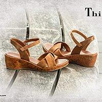 Think! Pensez à vos pieds!