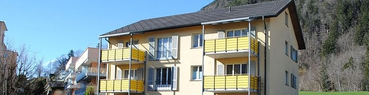 Immobilien Treuhand Naef