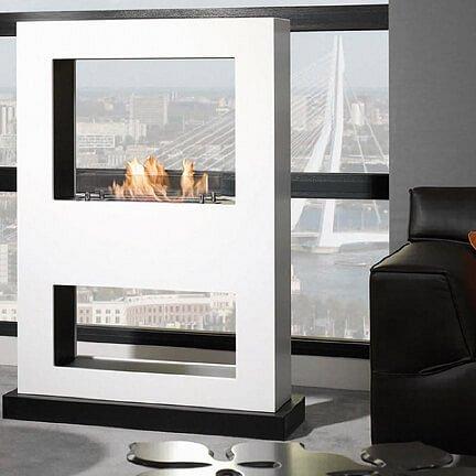cheminée éthanol- Hodesign
