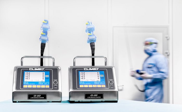 Die Experten für Reinraum-Messtechnik und -Qualifizierung. Wir bieten messtechnischen Dienstleistungen, Stömungsvisualisierungen, Vertrieb und Kalibrierung von Partikelzählern an.