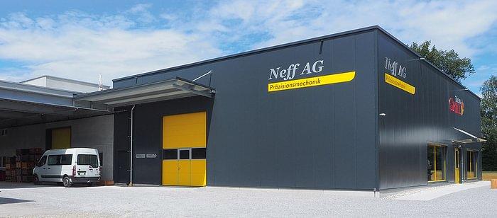 Präzisionsmechanik Neff AG