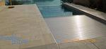 Piscine in cemento con rivestimento in liner