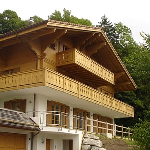 Maison Marcel Bernasconi SA