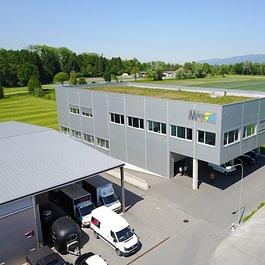 Mons Solar AG, Diepoldsau - Bei uns bekommen Sie wirklich alles aus einer Hand