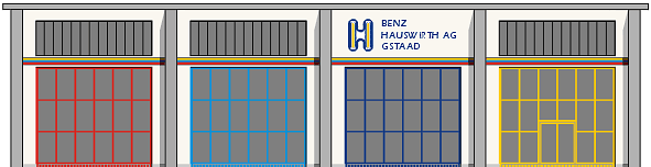 Benz Hauswirth AG