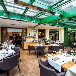 Astra Hôtel Vevey 4*sup