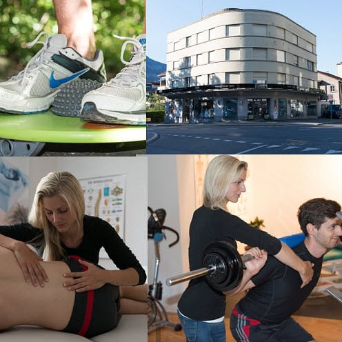 ACTIV Physiotherapie