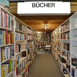 Heilsarmee brocki.ch/Affoltern a.A.