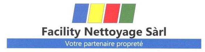 FACILITY-NETTOYAGE Sàrl