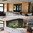 Parete di verde stabilizzato Green wall Giardini Fioriti Giardiniere diplomato Lugano