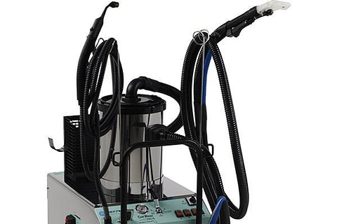 Bieffe-Farinelli® Carwash avec ozone BF310Z