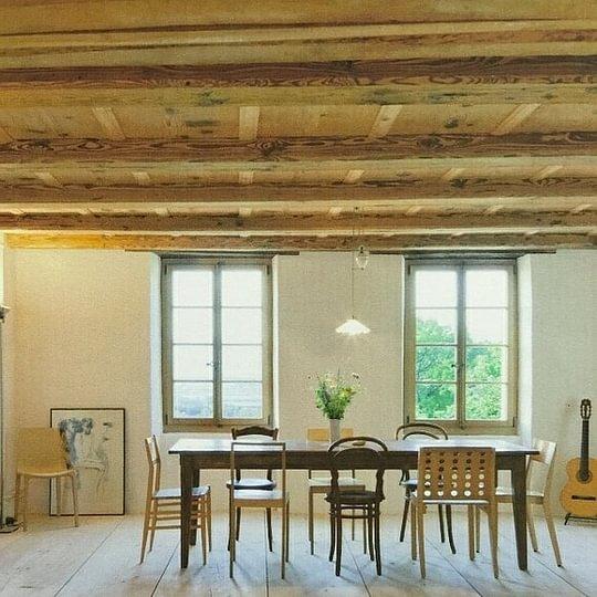 Holzverarbeitung aus Leidenschaft bei Christian Wüthrich