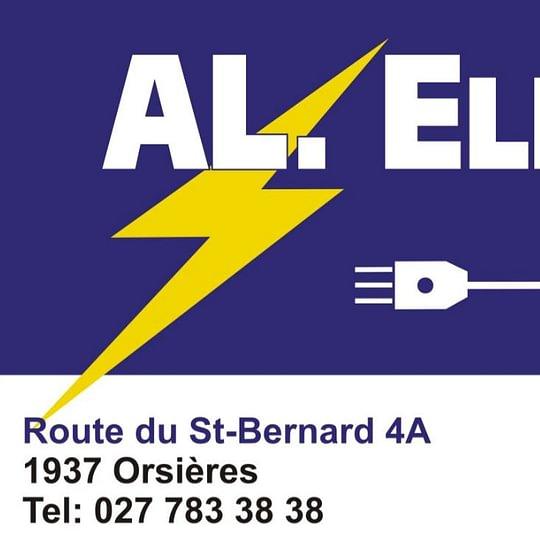 AL.électricité SA