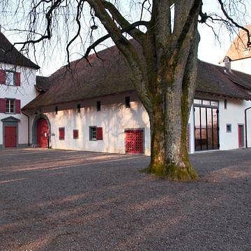 Schloss Liebegg @ Castor Huser