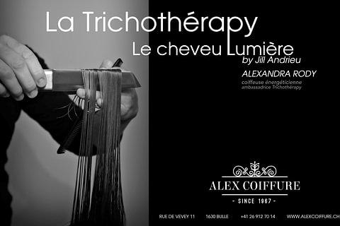 La Trichothérapy