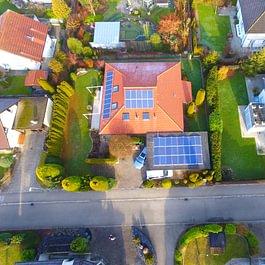 Solaranlage Rothrist