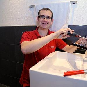 Sanitär Service