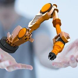 ROBOTIC KOMPONENTEN