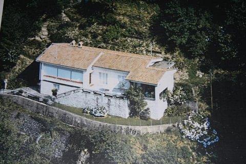Villa Brusino Arsizio