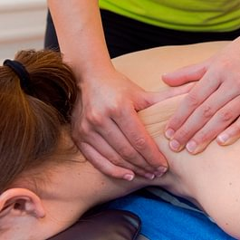Massage by Physiotherapie Wohlen AG