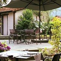6805 Ristorante La Palazzina - la terrazza