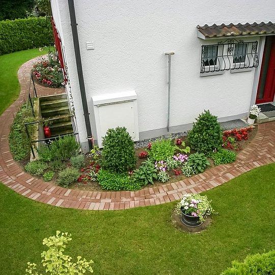 Wegmüller Gartenpflege AG